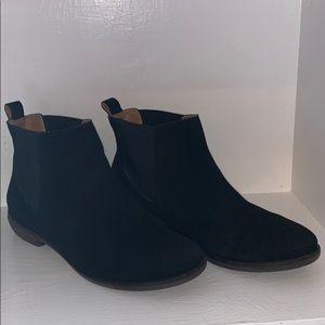 Lucky Brand- Noahh Chelsea Boot
